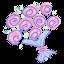 ícone angiospermas