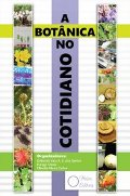 capa do livro a botânica no cotidiano
