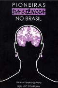imagem capa pioneiras da ciência no Brasil