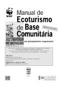 imagem capa capítulo wwf ecoturismo