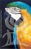 """O Brasil é o país com o maior número de representantes da família Psittacidae, sendo denominado desde a época do descobrimento como """"Terra dos Papagaios"""". Esta família é composta por papagaios, araras, periquitos, jandaias e maracanãs. As araras são os maiores representantes desta família. Possuem um bico forte, alto e curvo adaptado para cortar sementes duras. Suas línguas grossas, sensíveis e repletas de papilas gustativas funcionam como um órgão táctil. Costumam ingerir pedrinhas para auxiliar na trituração das sementes. Um dos representantes mais conhecidos é a arara Canindé. Possui o bico preto e uma plumagem caracterizada principalmente pelo azul de suas asas e pelo amarelo de seu ventre podendo chegar a medir até 80 cm de comprimento. Pode ser encontrada desde a América Central até o sudeste do Brasil, Bolívia e Paraguai. Habitam beiras de mata e várzeas de palmeiras. Os psitacídeos são um dos grupos que mais sofrem com o tráfico de fauna silvestre. Além da caça para a comercialização, sofrem com a contínua destruição do habitat. </br></br> Palavra-chaves: arara-canindé, aves, psitacídeos, habitat, extinção, biodiversidade."""