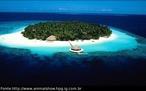 Uma Ilha, por definição, é um prolongamento do relevo, estando numa depressão absoluta preenchida por água. Existem quatro tipos principais de ilha: ilhas continentais, ilhas oceânicas, ilhas fluviais e ilhas vulcânicas. Também existem algumas ilhas artificiais. </br></br> Palavra-chaves: ilha, relevo, biodiversidade, geologia.