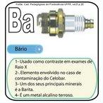 Bário