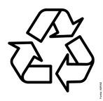 A embalagem é uma importante ferramenta de comunicação, que pode ser trabalhada como instrumento de Educação Ambiental. Por meio dos Símbolos de Reciclagem, o consumidor poderá identificar de maneira rápida e fácil que a embalagem é reciclável e que deve ser descartada seletivamente visando facilitar o seu encaminhamento para a indústria recicladora. <br /><br /> Palavras-chave: coleta seletiva, reciclagem, lixo, papel.
