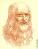 Leonardo Da Vinci, artista plástico, cientista e escritor italiano, nasceu em 15 de abril de 1452 – data em que se comemora o Dia Mundial do Desenhista. Um dos maiores pintores do Renascimento e, possivelmente seu maior gênio, por ser também anatomista, engenheiro, matemático, músico, naturalista e filósofo, bem como arquiteto, escultor e reinventor da fábula na Itália. Era um visionário para sua época, pois idealizou o tanque de guerra, helicóptero, para-quedas, entre outros. Em toda sua vida trabalhou com arte, urbanismo, aerologia, hidráulica, engenharia, guerra, anatomia, náutica, mecânica, botânica, entre outras. Suas ideias científicas quase sempre ficaram escondidas em cadernos de anotações e foi como artista que obteve reconhecimento de seus contemporâneos. <br /><br /> Palavras-chave: Leonardo da Vinci, anatomia humana, ciência, criações, inventos, naturalista, obras, polímata, Renascimento.