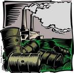 Uma das classificações adotadas para os tipos de lixo, é o lixo industrial. Original das atividades do setor secundário (indústrias), pode conter restos de alimentos, madeiras, tecidos, couros, metais, produtos químicos e outros. <br /><br /> Palavras-chave: lixo industrial, setor secundário, consumo, meio ambiente.