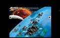 ícone para acesso história da Terra